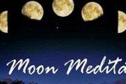 New moon Meditation class