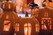 Halloween in saifi village help raise funds for the victims of sassine bombing