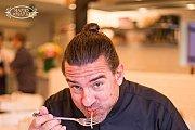 Spaghetti by Chef Mario Jr Haddad