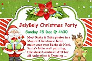 JelyBely Christmas party