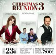 Christmas Reunion 3