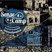 SenseCamp Beirut - Breaking Barriers !