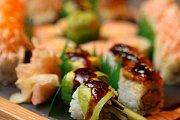 Sunday Lunch at Shogun