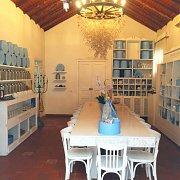 Blue House Afternoon Tea