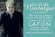 Jean Jacques Lafon live Concert in Lebanon