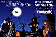 Halloween @ Moon
