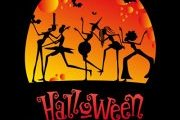 ~Special Halloween Salsa Night ~