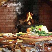 Fondue Raclette Dinner at Chez Michel