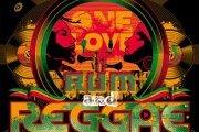"""Rum And Reggae"" at EM chill"