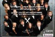 Syncope Choir - Recruitment