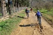 Bisri Mountain Bike Ride