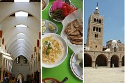 Old Tripoli – Guided Tour with Street Food Tasting