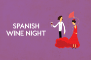 Spanish Wine Night at Cantina Sociale