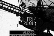 B018 x TeknoAnd: Dystopian showcase