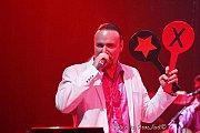 Karaoke with Anthony Bernoty at Cezanne every Friday