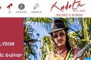 Don Lydon at Kudeta