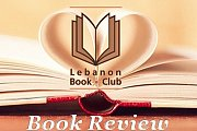Lebanon Book Club - Book Review