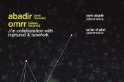 Abadir [DMT Records] & OMRR [Eilean Records]