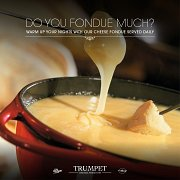 Cheese Fondue Nights at Trumpet