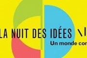 La Nuit des idées à Beyrouth