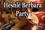 Heshlé Berbara party