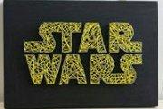 Star Wars String Art