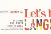 Let's Talk Language! // Beirut