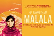Cine Club: He Named Me Malala