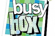 Halloween Party for Children at Busy Box, Arts & Crafts Lounge