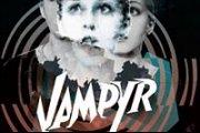 Ciné-concert: 'Vampyr' by Kinematik