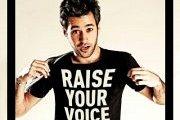 Raise Your Voice! - Karaoke Night