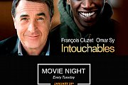 Movie Night at Memory Lane - Les Intouchables
