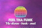 Feel Tha Funk