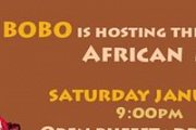 African Night @BOBO