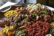 Ethiopian Cuisine at Makan