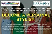 Become a Personal Stylist!
