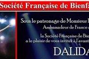 "Avant-première du film ""Dalida"""