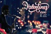 Valentine's Eve at Jeita Country Club