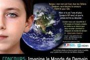 'IMAGINE LE MONDE DE DEMAIN' - Signature