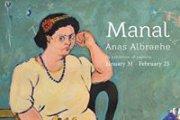 Manal by Anas Albaehe
