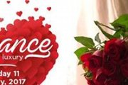 Celebrate Valentine's Day at Regency Palace Hotel