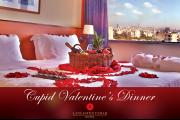 Cupid Valentine's Dinner