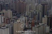 Planet Earth II: Cities / Screening