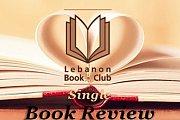 Book Review #92 (Lebanon Book Club)