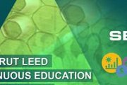 The 4th LEED Continuous Education Workshop