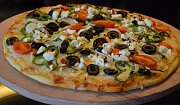 New Pizza Menu at Raouché Arjaan by Rotana