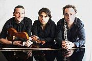 Trio Ayesha  (Échos de Balamand)