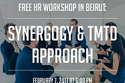 Free HR Workshop in Beirut - Morgan International