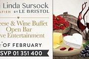 Valentine at Villa Linda Sursock by Le Bristol hotel