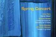 Spring concerts - AUB